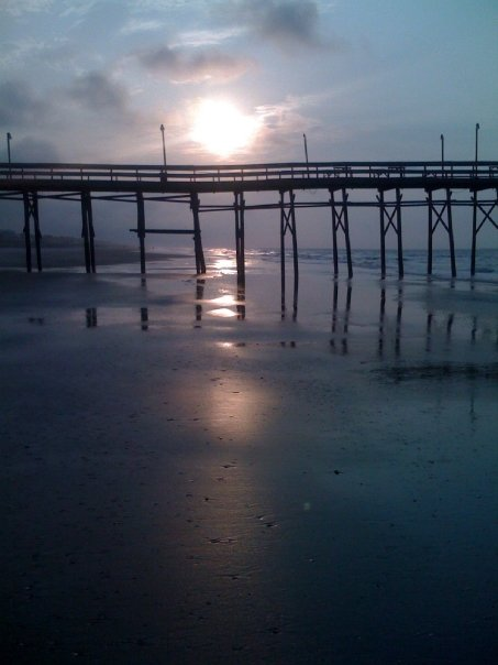 OIB Sunset 2
